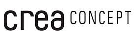 логотип креа концерт