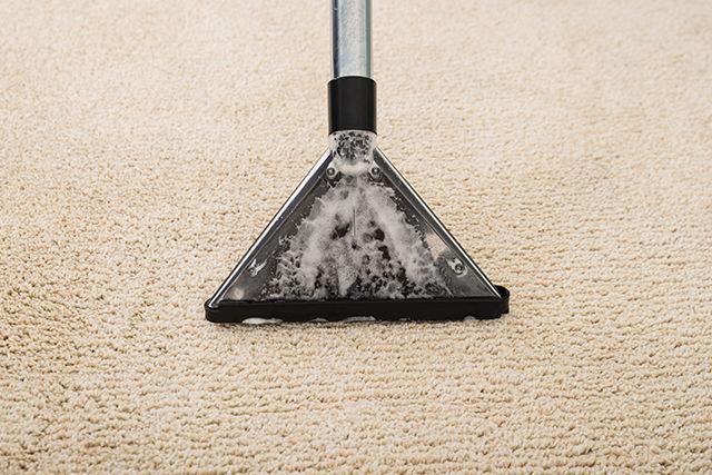 чистка на дому