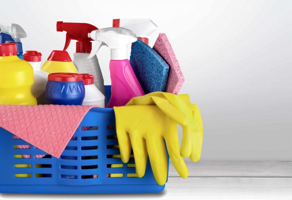 Средства чистки
