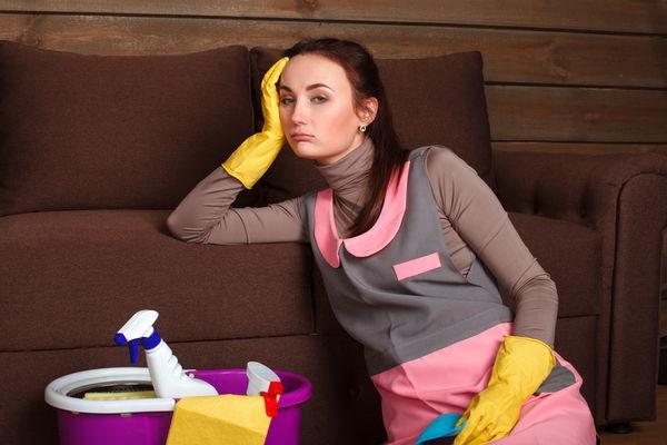 сделать химчистку дивана самостоятельно
