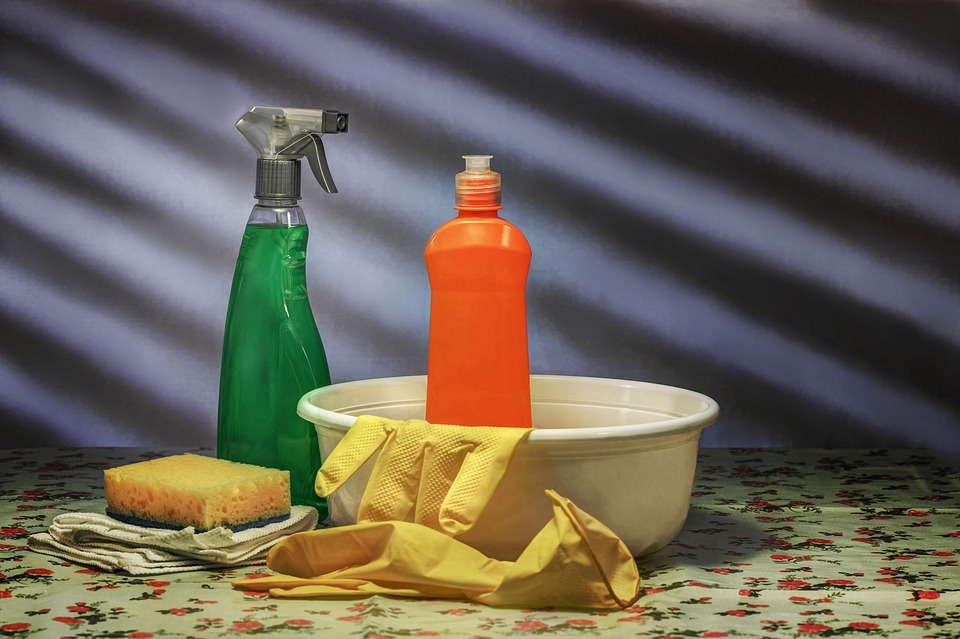 средство очистки