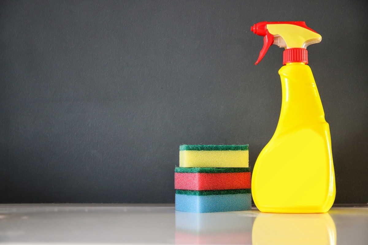 средство чистки