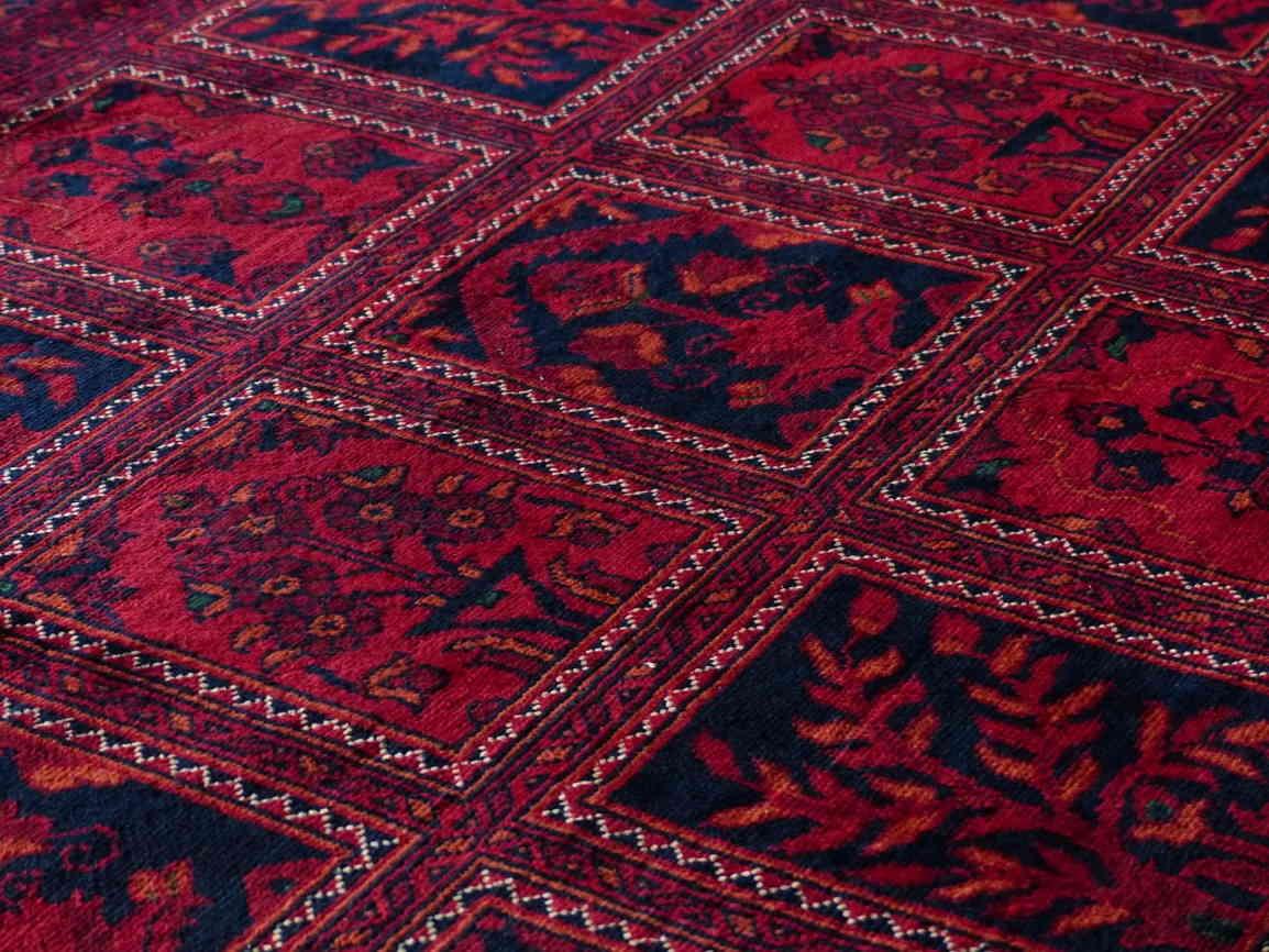 узор на ковре