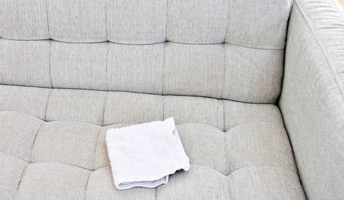 Ткань дивана